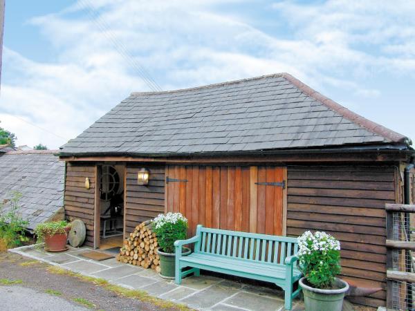 Bee Cottage in Basildon, Essex, England