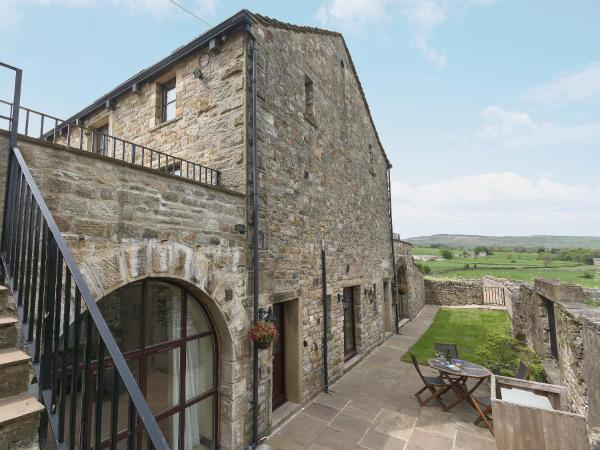 The Byre in Airton, North Yorkshire, England