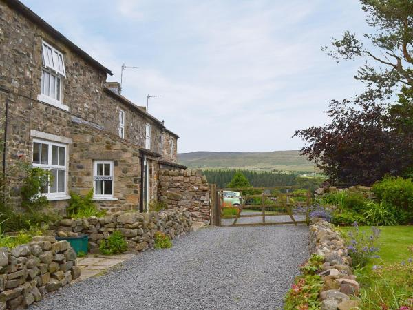 Scarcroft Cottage in Holwick, County Durham, England