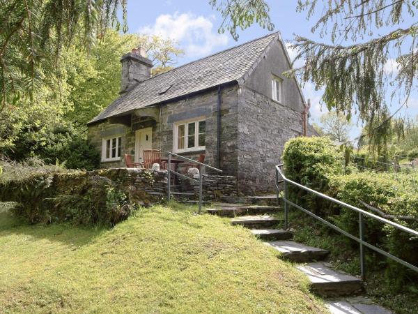 Dylasau Cottage in Betws-y-coed, Conwy, Wales