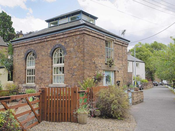 The Pump House in Appleby, Cumbria, England