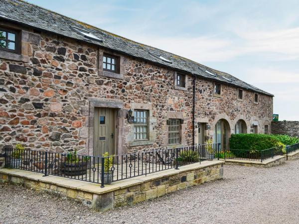 Freesia Cottage in Wooler, Northumberland, England