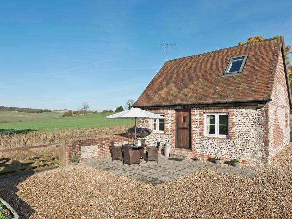 Drovers Cottage in East Meon, Hampshire, England