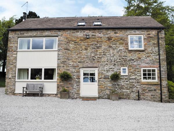 Twiggy'S Cottage in Holmesfield, Derbyshire, England
