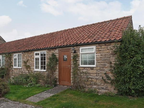 Peartree Farm Cottages in Ebberston, North Yorkshire, England