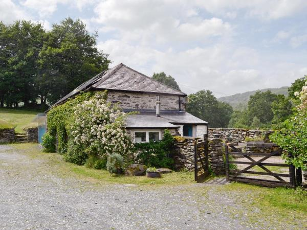 Riverside Cottage in Betws-y-coed, Conwy, Wales