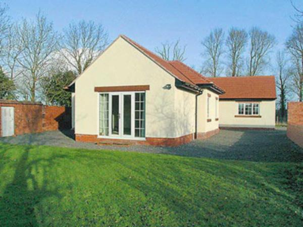 Alby Bungalow in Great Corby, Cumbria, England