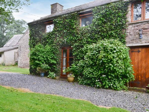 Greig House Farm in Grosmont, Monmouthshire, Wales