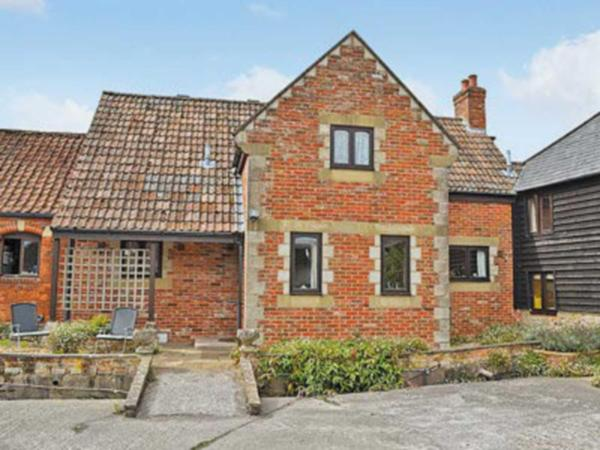 Henrietta Cottage in Bishopstrow, Wiltshire, England