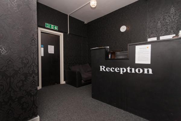 Budget Hostel in Newcastle upon Tyne, Tyne & Wear, England