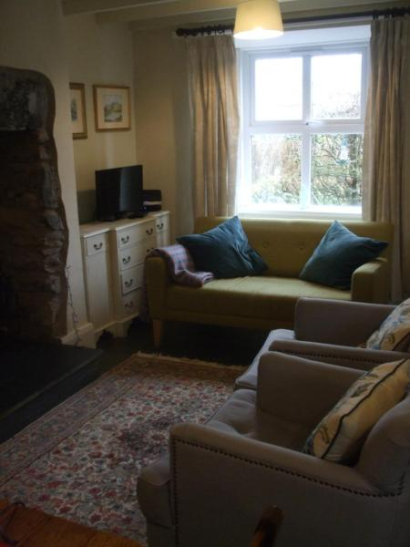 Penygroes Cottage in Betws-y-coed, Conwy, Wales