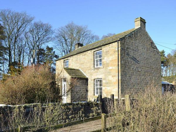 Crag House in Pateley Bridge, North Yorkshire, England