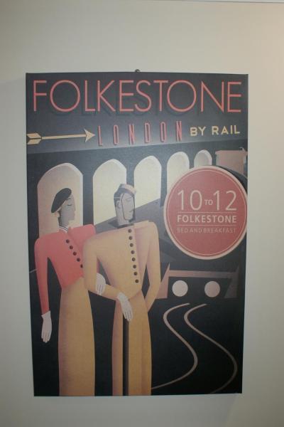 10to12 Folkestone in Folkestone, Kent, England