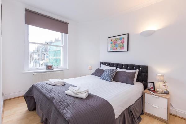 London Paddington Suites in London, Greater London, England
