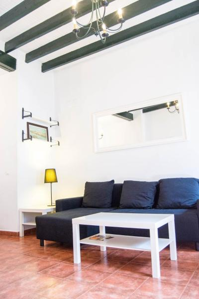 Apartamento luminoso y acogedor en el centro