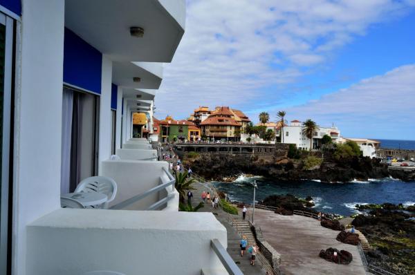 Hotel San Telmo Mar