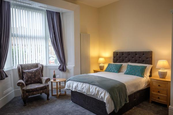 Ashborne Guest House in Sunderland, Tyne & Wear, England
