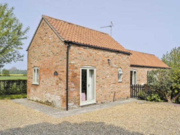 Willows Barn in Kings Lynn, Norfolk, England