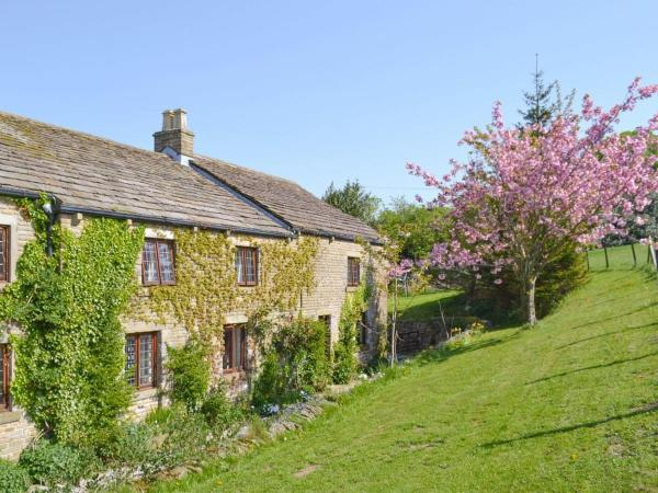 Townfield Farm in Chinley, Derbyshire, England