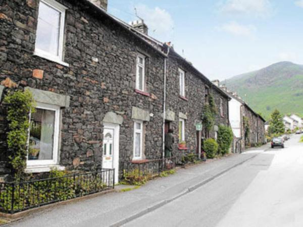 Stybarrow View Cottage in Glenridding, Cumbria, England