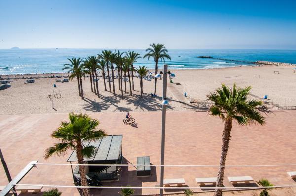 Seanema Spiaggia Centro Storico