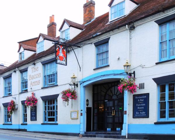 Bacon Arms by Marston's Inns in Newbury, Berkshire, England