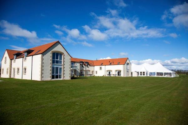 Morton of Pitmilly Countryside Resort in Kingsbarns, Fife, Scotland