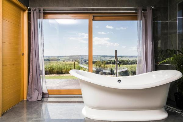 The Hideaway Experience in Dundee, Angus, Scotland