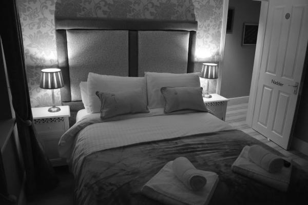 Greyhound Inn Wilton in Salisbury, Wiltshire, England