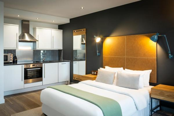 Urban Villa Hotel in Brentford, Greater London, England