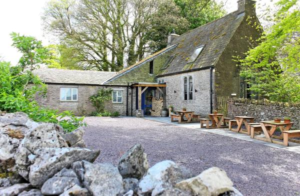Lumley Fee Bunkhouse in Kendal, Cumbria, England