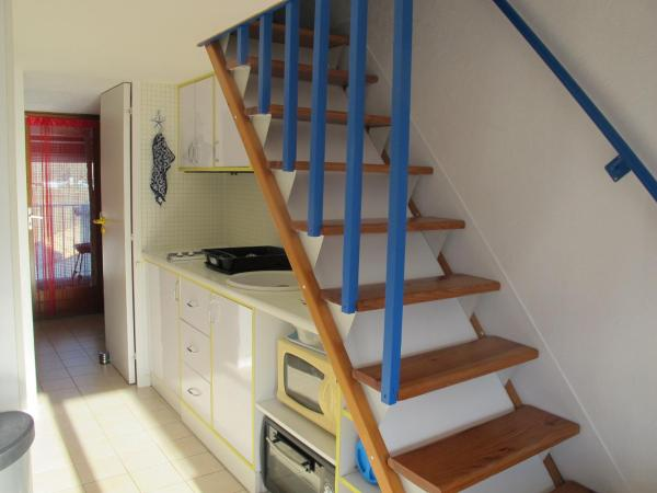 Appartement 1 Chambre Avec Mezzanine Balcon Garage 3451734