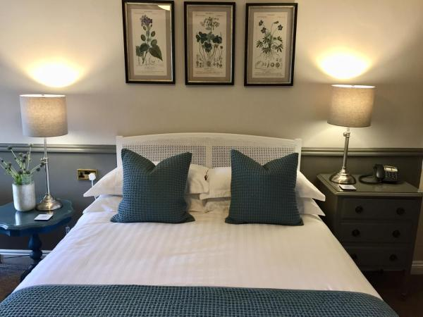 Bridge House Hotel in Bridport, Dorset, England