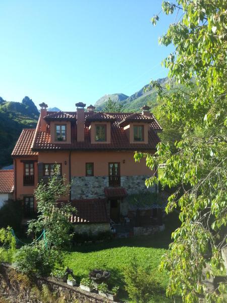 Apartamentos Rurales Buenamadre