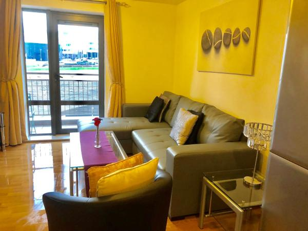 Baltic-Quay Apartment in Newcastle upon Tyne, Tyne & Wear, England