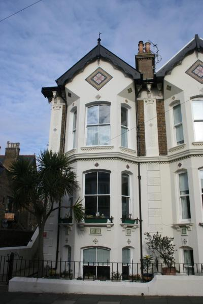 Number One B&B in Deal, Kent, England