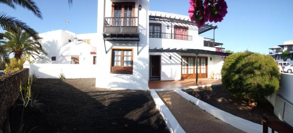 Casa Isora