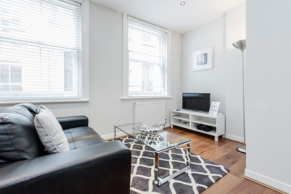 Roomspace Serviced Apartments - Sterling House in London, Greater London, England