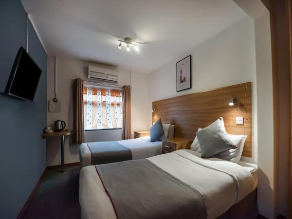 Arinza Hotel in Ilford, Greater London, England