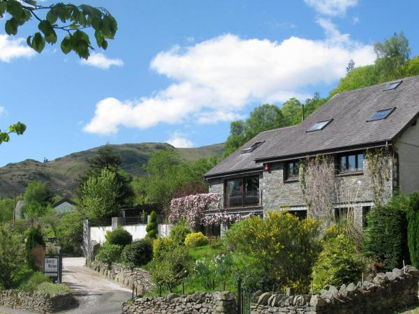 Cherry Holme in Glenridding, Cumbria, England