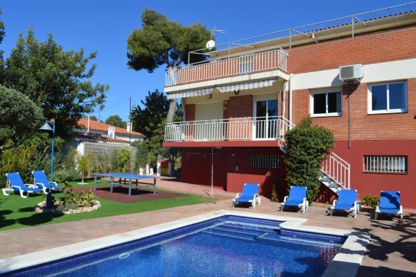 Villa Lagem