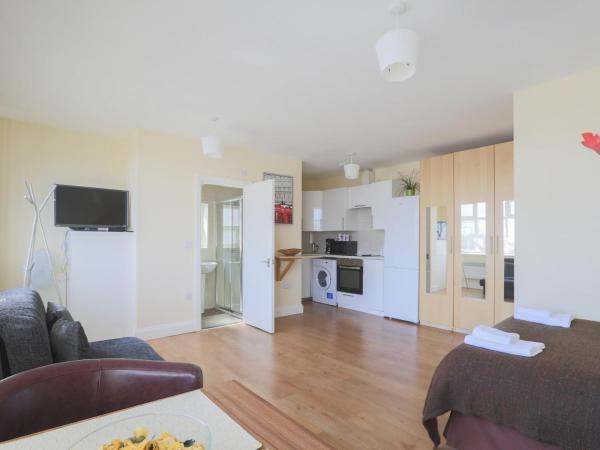 Beautiful studio flat in Harrow 42c in Harrow, Greater London, England