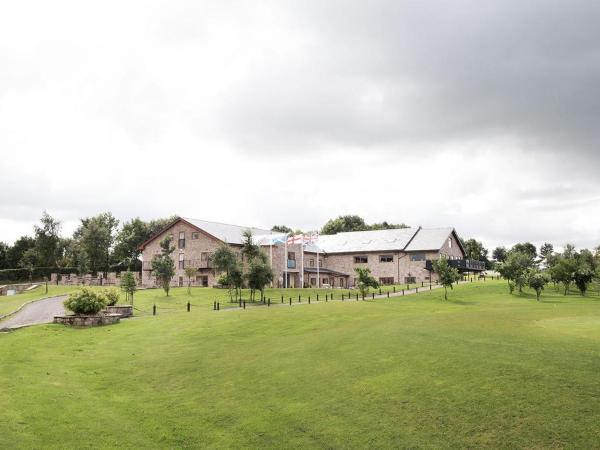 Oak Royal Golf & Country Club Hotel in Withnell, Lancashire, England