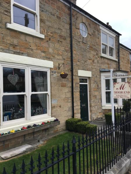 Moor End Guest House in Durham, County Durham, England