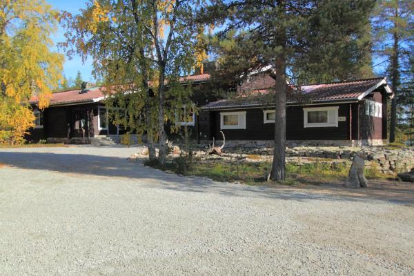 Keimiölahen Maja