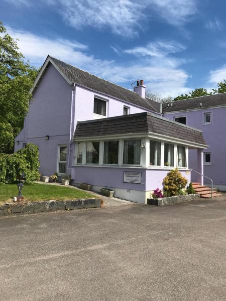 Glenlochy Nevis Bridge Apartments in Fort William, Highland, Scotland