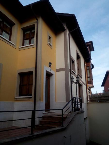 Apartamentos La Blanca