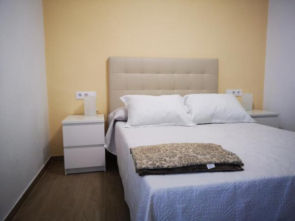 Apartamento Murillo