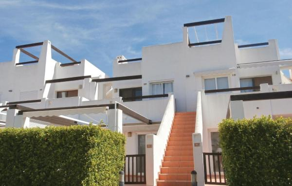 Two-Bedroom Apartment in Condado de Alhama