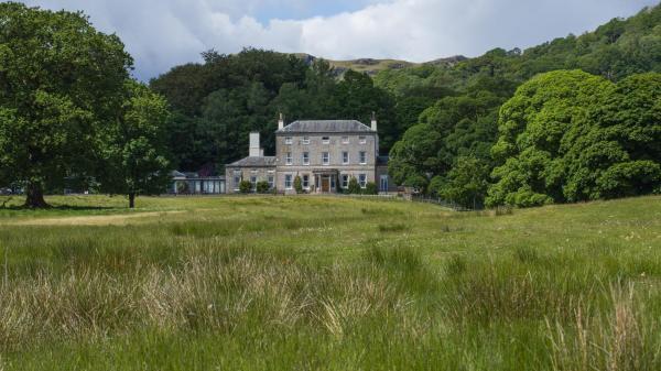 Brathay Hall - Brathay Trust in Ambleside, Cumbria, England